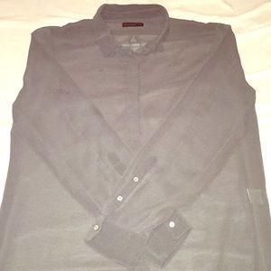NIQUE Jinto Shirt Grey